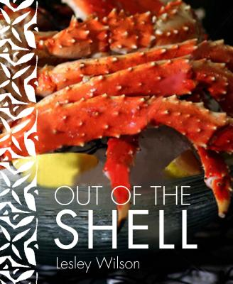 Out of the Shell By Wilson, Lesley